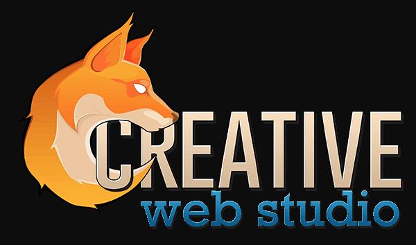 Creative Web Studio - Weboldal készítés, honlap készítés