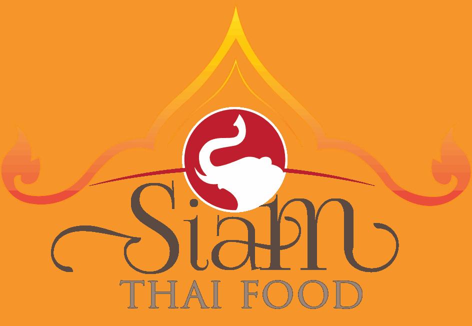 siam thai food - weboldal készítés