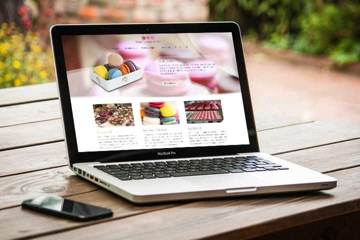 humán partner - weboldal készítés